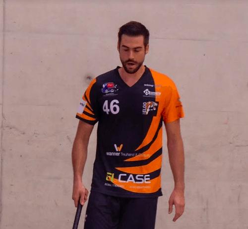 Sebastien Brühwiler