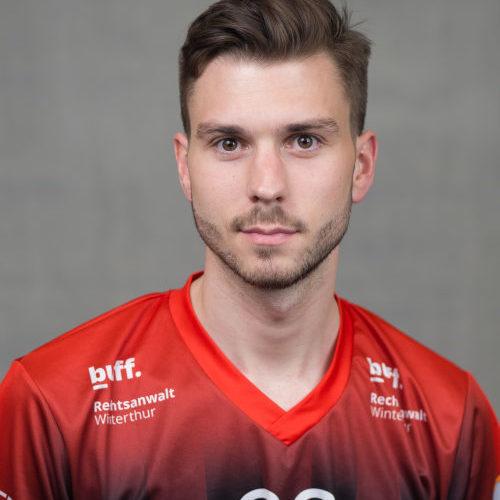 Dominik Langenegger