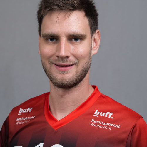 Moritz Oppliger