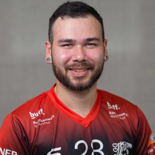 Rafael Schuhmacher